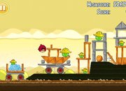 APP OF THE DAY: Angry Birds (iPhone/iPod/Palm/Nokia/Android) - photo 2