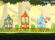 APP OF THE DAY: Angry Birds (iPhone/iPod/Palm/Nokia/Android) - photo 3