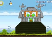 APP OF THE DAY: Angry Birds (iPhone/iPod/Palm/Nokia/Android) - photo 4