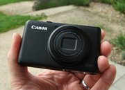 Canon PowerShot S95 hands-on - photo 4