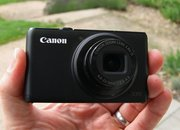 Canon PowerShot S95 hands-on - photo 5