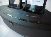 Altec Lansing Octiv 202 Dual Audio Dock - photo 3