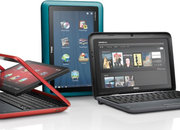 Dell Duo: The netbook that thinks its a tablet - photo 1