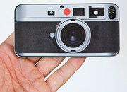 Leica Look-Alike Skin for the iPhone 4   - photo 4