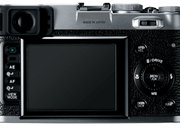 Fujifilm FinePix X100: Fuji goes old school - photo 2