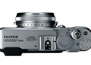Fujifilm FinePix X100: Fuji goes old school - photo 3
