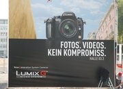 Panasonic GH2 Photokina launch confirmed - photo 1