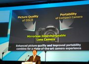 NX100 to make Samsung a 'world force' in cameras - photo 3