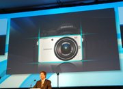 NX100 to make Samsung a 'world force' in cameras - photo 5