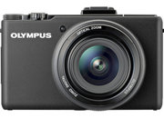 Olympus creates professional point and shoot camera - photo 1