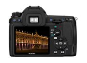 Pentax K-5 DSLR camera now official - photo 2