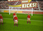APP OF THE DAY - Flick Kick Football (iPhone) - photo 3