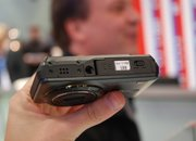 Casio EX-ZR10 hands on - photo 2