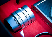 Leica M9 Titanium hands-on - photo 4