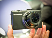 Olympus Zuiko camera concept hands-on - photo 2