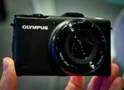 Olympus Zuiko camera concept hands-on - photo 3