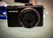 Olympus Zuiko camera concept hands-on - photo 5