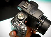 The Panasonic, er, Leica V-LUX 2 - photo 5