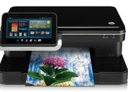 HP eStation printer gets detachable 7-inch tablet - photo 2