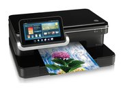 HP eStation printer gets detachable 7-inch tablet - photo 3