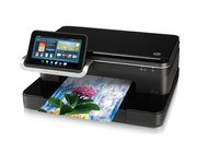 HP eStation printer gets detachable 7-inch tablet - photo 4