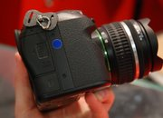 Pentax K-5 hands on - photo 4