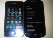Samsung SGH-i916 (Cetus) snapped - photo 3