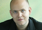 Spotify co-founder hopes to save music industry - photo 1