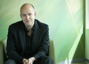 Spotify co-founder hopes to save music industry - photo 2