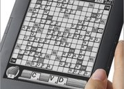 Scrabble for Kindle gives you a break from reading - photo 3