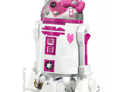 Hello Kitty meets Star Wars and Doctor Who - photo 5