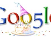 Google's birthday Doodles - the pictures that got them to 12 - photo 2