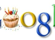 Google's birthday Doodles - the pictures that got them to 12 - photo 3