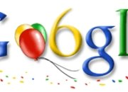 Google's birthday Doodles - the pictures that got them to 12 - photo 4