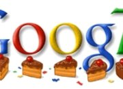 Google's birthday Doodles - the pictures that got them to 12 - photo 5
