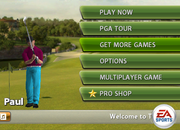 APP OF THE DAY: Tiger Woods PGA Tour (iPhone) - photo 4