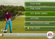 APP OF THE DAY: Tiger Woods PGA Tour (iPhone) - photo 5