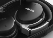 Denon details latest high-end headphones: The AH-NC800 - photo 5