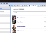 Skype to get Facebook friends - photo 2