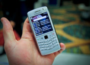 BlackBerry OS 6 on Pearl 3G, Curve 3G, Bold 9700 hands on - photo 4