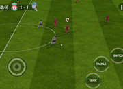 APP OF THE DAY - FIFA 11 (iPhone/iPod touch) - photo 5