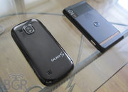 Samsung Continuum: The dual screen Galaxy S handset - photo 4