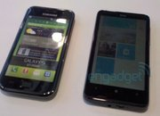 HTC HD7 to be a Dolby dialler - photo 2