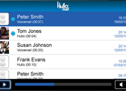 APP OF THE DAY - HulloMail (iPhone, BlackBerry & Android) - photo 3