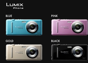 Panasonic Lumix Phone: First pics emerge - photo 2