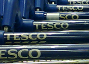 Tesco gets tech savvy with scan-as-you-shop - photo 1