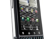 Motorola Droid Pro: like a BlackBerry with Android - photo 3