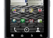 Motorola Droid Pro: like a BlackBerry with Android - photo 5