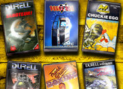 APP OF THE DAY - ZX Spectrum: Elite Collection Vol. 1 (iPhone / iPod touch) - photo 3
