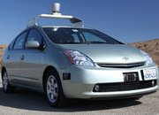 Google's self-driving car: The latest engine from Mountain View - photo 2